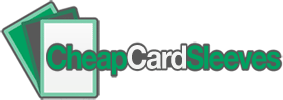CheapCardSleeves